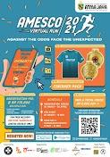 AMESCO Virtual Run • 2021