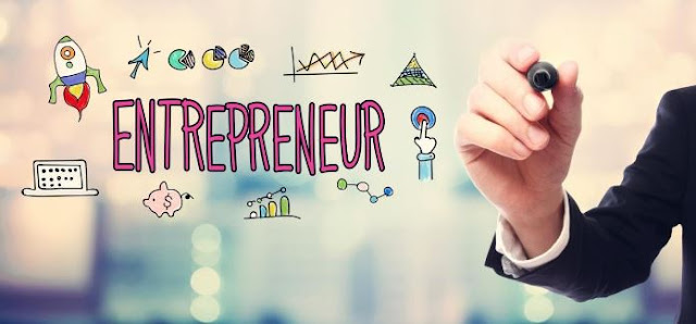 how to become an entrepreneur simple steps start business work for yourself