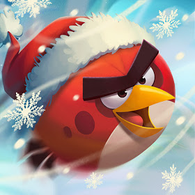 Download MOD APK Angry Birds 2 Latest Version