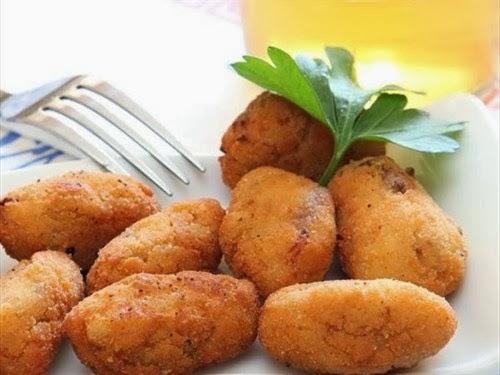 patates köftesi nasıl yapılır