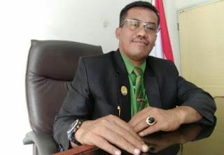Anggota DPRD Kota Bima Soroti Proyek Lampu Hias Jembatan Senilai Rp1,4 M