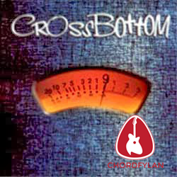 Lirik dan chord Maafkan - Cross Bottom