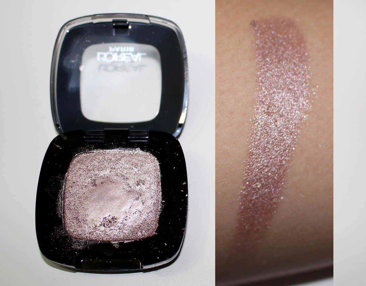 Eyeshadows: L'oreal Colour Riche