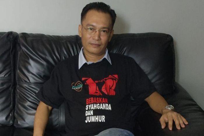 IRONI! Penanganan Covid Amburadul, Politisi Sibuk Pasang Baliho, ProDEM: Begini Ngaku Kerja untuk Indonesia?!
