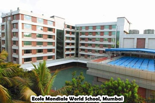 Ecole Mondiale World School, Mumbai