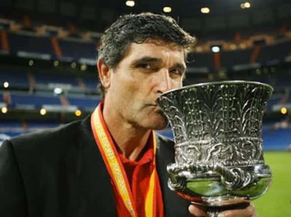 UEFA Avrupa Ligini Kazanmış Teknik Direktörler - Juande Ramos - Kurgu Gücü