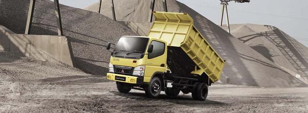 mitsubishi colt diesel super power fe shd terbaru