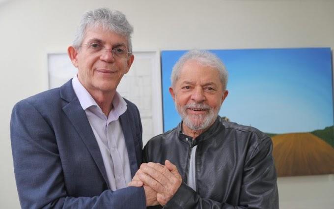 """""""Ninguém se Perde na Volta"""": documentário contará bastidores do retorno de RC ao PT"""