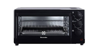 merk oven listrik extrolux
