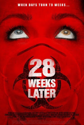 Sinopsis film 28 Weeks Later (2007)