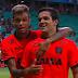 Vitória vence o Náutico de Roraima e avança na Copa do Brasil