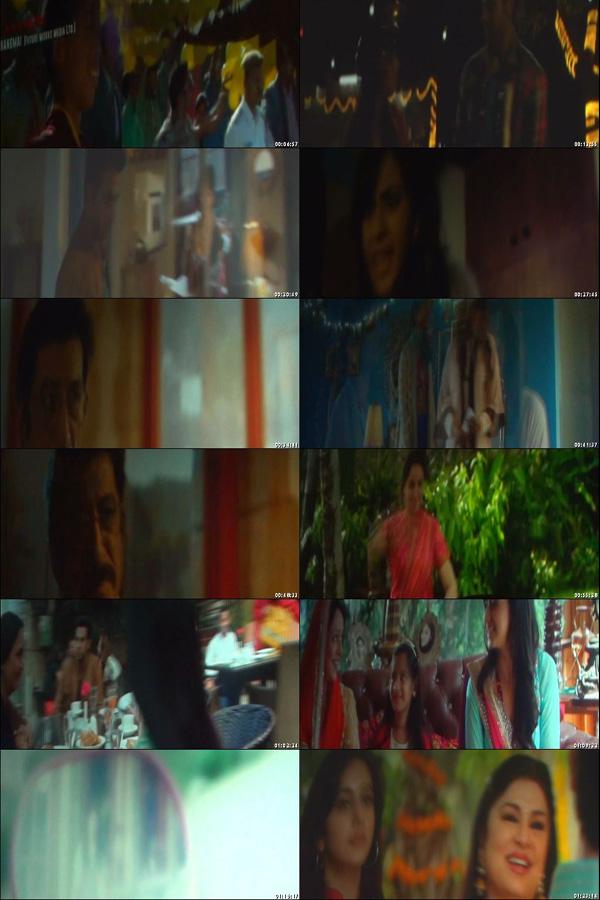 Shimla Mirchi 2020 Hindi Movie 720p HQ SCAM 1GB x264 movie screenshot