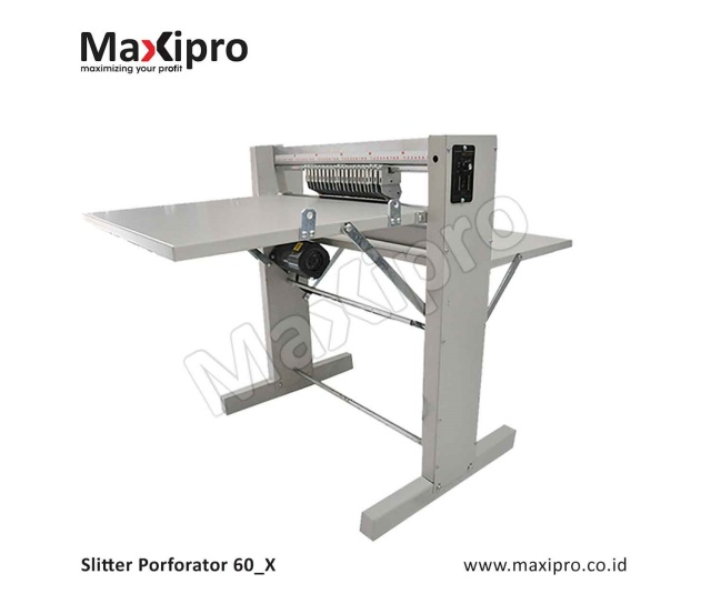 Mesin Slitter Profator 60