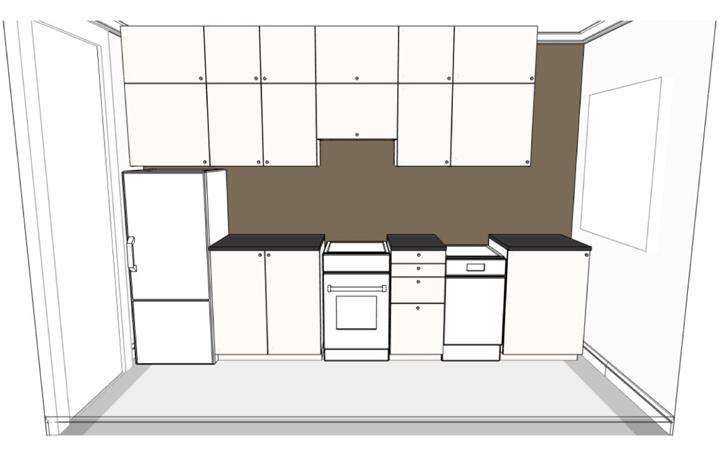 planer Ikea 3D