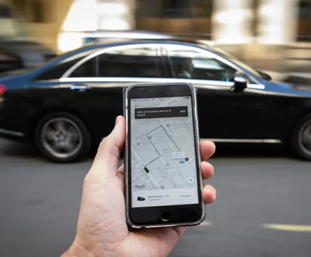 Uber loses licence to operate in London after failing to stop thousands of 'unlicensed and uninsured' drivers from picking up passengers