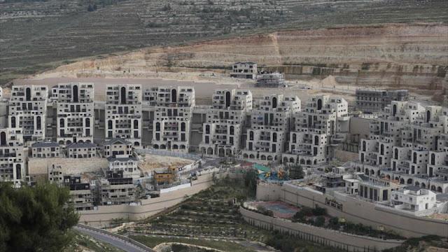 China repudia plan israelí para anexionarse partes de Cisjordania