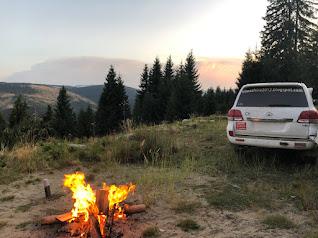 Die perfekte Campsite - was muss ein betreiber beachten?