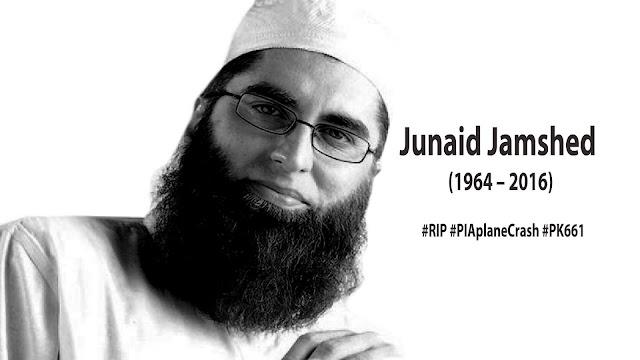Junaid Jamshed Biography read online