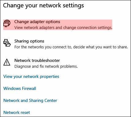 Cara Mengatasi Netcut di Windows