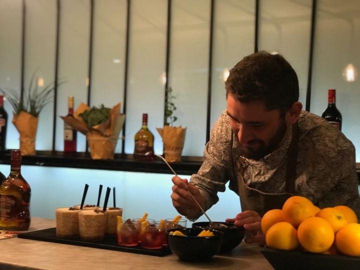 Café Cabrales estuvo presente en la segunda edición de la Fiesta de Café en Buenos Aires