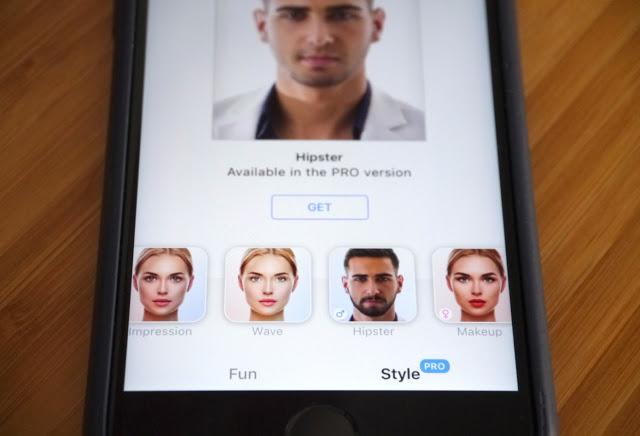FaceApp menanggapi masalah privasi