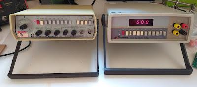 Topward TFG-8104 and 1302