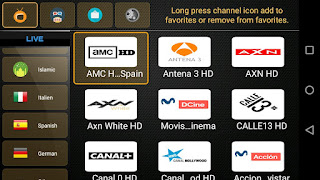 تطبيق  atlas iptv العملاق  لمشاهدة القنوات مع  كود تفعيل صالحة لغاية 02/2020 .