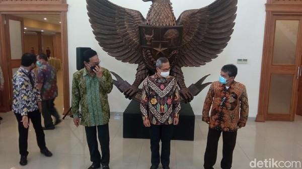 Soal Juliari Layak Dituntut Mati, Wakil Ketua KPK: Itu Dimungkinkan
