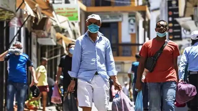 """وزارة الصحة: تسجيل 2257 إصابات و9 وفيات جديدة بـ""""كورونا"""" خلال 24 ساعة"""