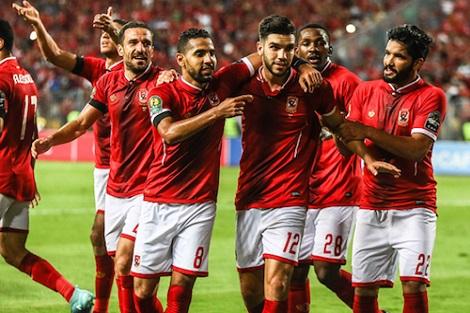 الأهلي المصري يتراجع عن بيع اللاعب وليد أزارو