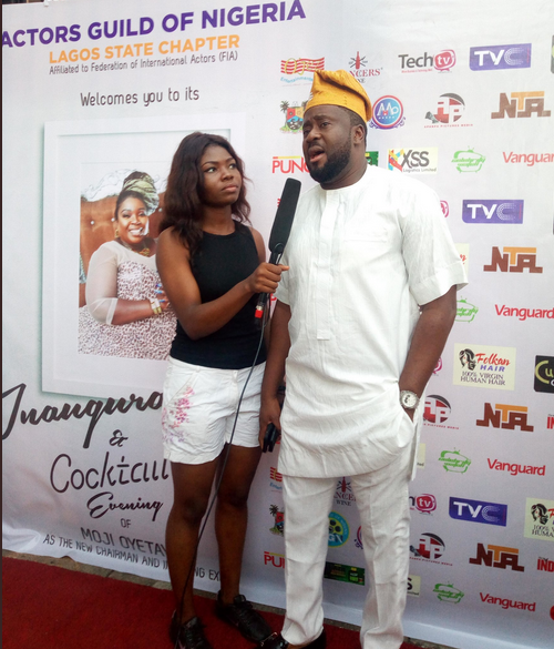 Actors-Guild-of-Nigeria-Lagos-Chapter-inaugurates-Excos-Demond-Elliot-02