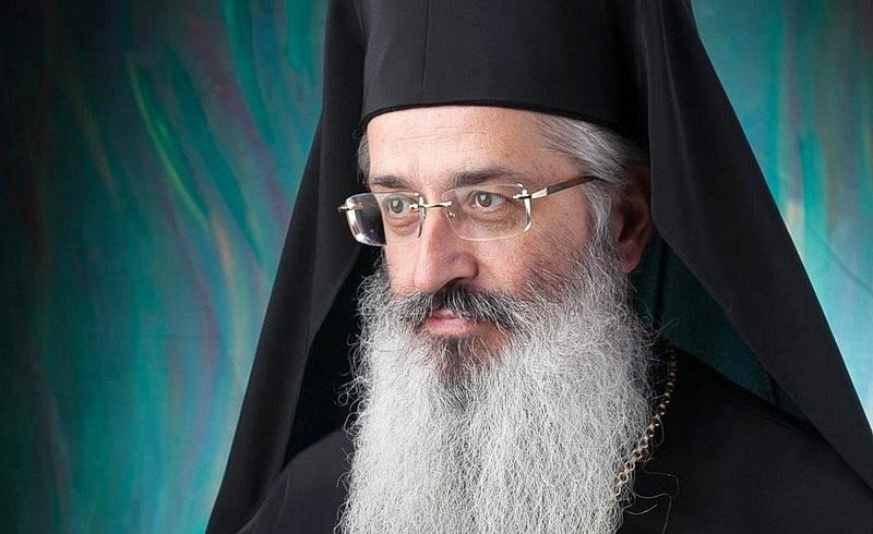 Αλεξανδρουπόλεως Άνθιμος: Η Εκκλησία δεν συν-κυβερνά, έχει όμως άποψη βαρύνουσα