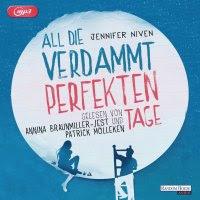 Niven, Jennifer: All die verdammt perfekten Tage