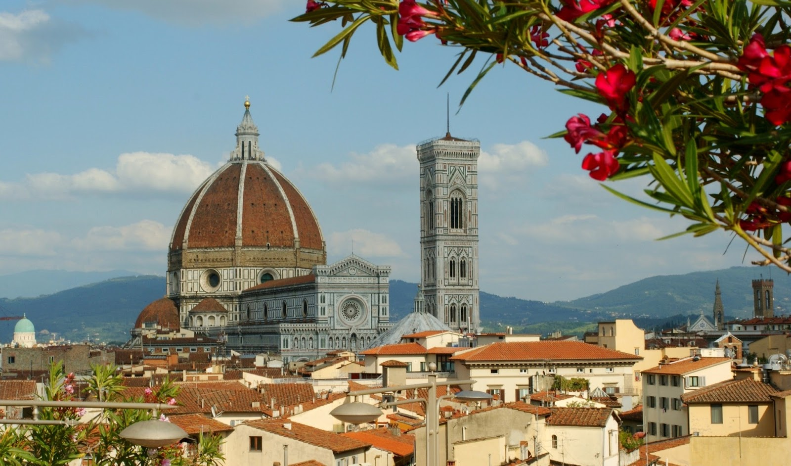 Italian Florence: Travel & Adventures: Tuscany ( Toscana ). A Voyage To