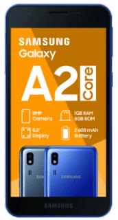 Bypass FRP Samsung A2 Core SM-A260G