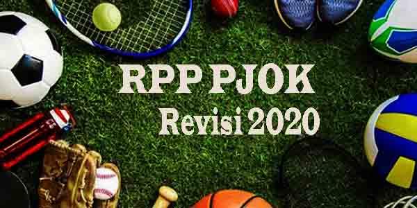 Download RPP 1 Lembar PJOK SMP/MTs Kelas 8 (VIII) Semester 2 Kurikulum 2013 Revisi Terbaru