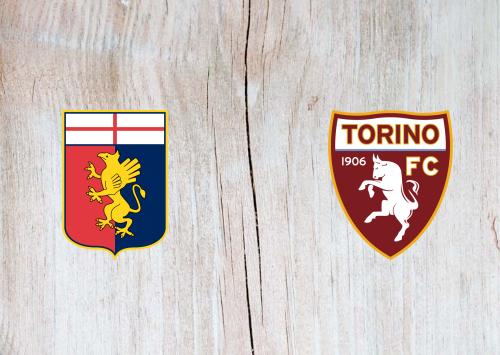 Genoa vs Torino -Highlights 30 November 2019