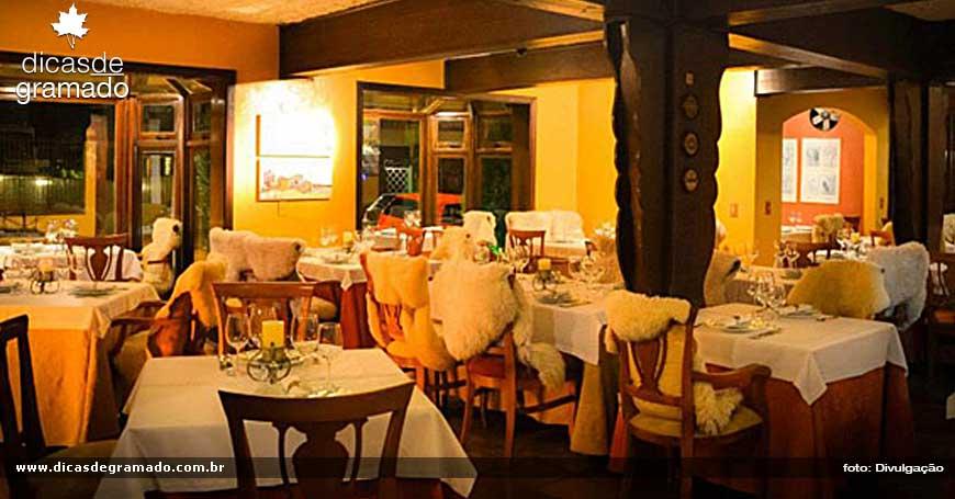 Restaurante em Gramado: Le Petit Clos