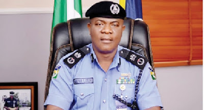 Delta Policemen Collect N150,000 School Fees From Student At Gunpoint