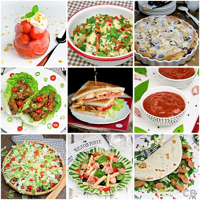 Je Culinaire Bagage voor Juli: de Maand in 10 Recepten