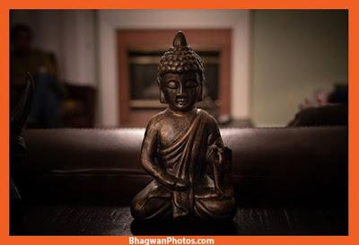 Gautam Buddha Peace Images