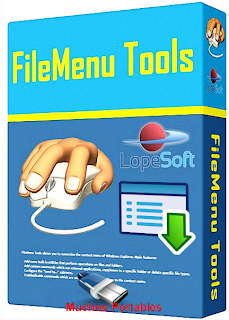 FileMenu Tools Portable