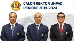 Pemilihan Rektor Unpad Dipastikan Sabtu 13 April 2019