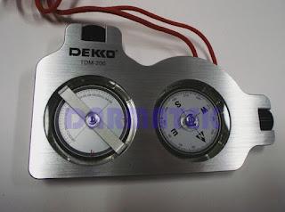 Jual Dekko TDM-200 Kompas-Clinometer
