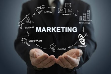 The Important Roles of a 2021 Marketing Strategy Team/Expert