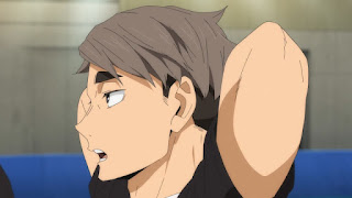 Hellominju.com : ハイキュー!! アニメ 4期 稲荷崎高校 『宮治 (CV.株元英彰)』   Miya Osamu   Haikyū!! INARIZAKI High   Hello Anime !