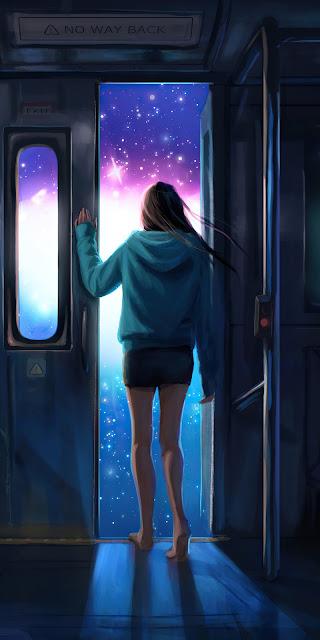 Train Of Dreams HD Wallpaper