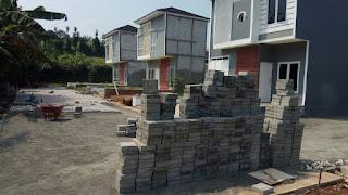 Jual Rumah 2 Lantai Bogor
