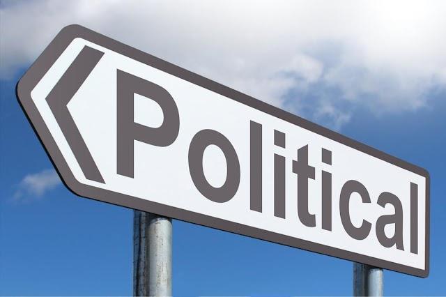 राजनीति विज्ञान