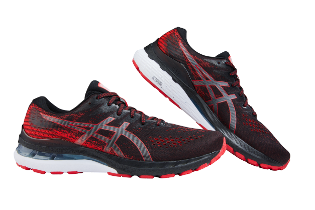 ASICS GEL- KAYANO™ 28, Delivering Its Trademark Stability with Smoother Ride, asics malaysia, asics, fitness